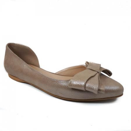 Pantofi dama balerine confort COD-7980