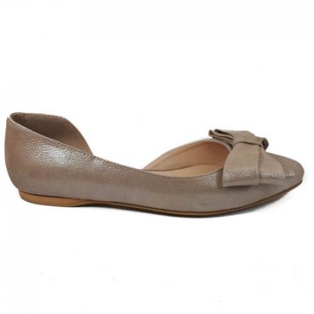Pantofi dama balerine confort COD-7981
