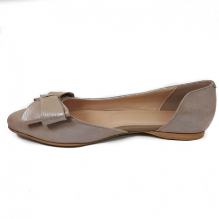 Pantofi dama balerine confort COD-7982