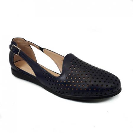 Pantofi dama balerine confort COD-8000