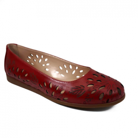 Pantofi dama balerine confort COD-8040
