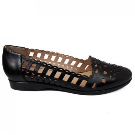 Pantofi dama balerine confort COD-8061