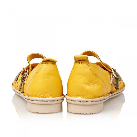 Pantofi dama casual confort cod TR-1663