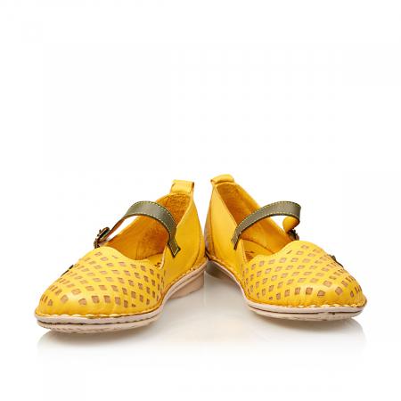 Pantofi dama casual confort cod TR-1662