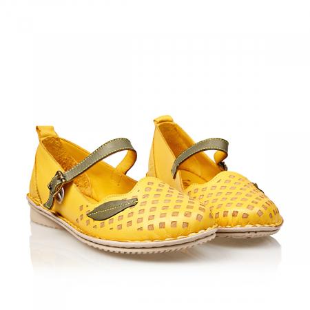 Pantofi dama casual confort cod TR-1661