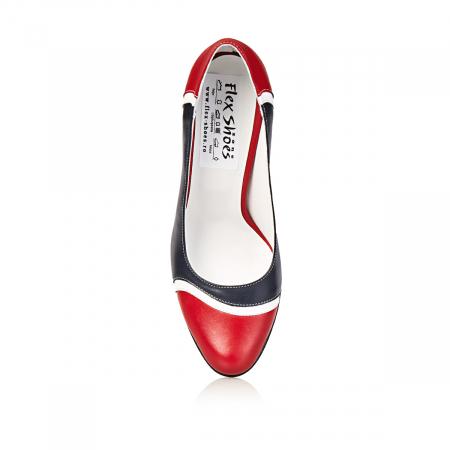 Pantofi dama eleganti COD-1972