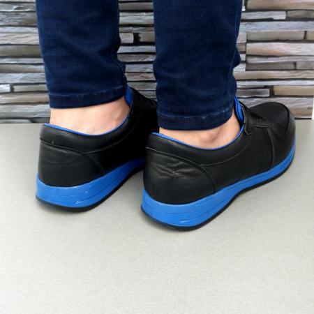 Pantofi de barbati casual confort cod DR-3554