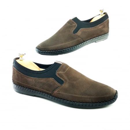 Pantofi de barbati casual confort COD-3243