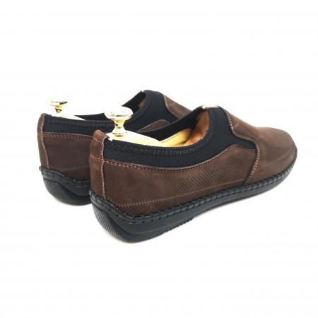 Pantofi de barbati casual confort COD-3244