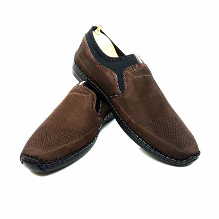 Pantofi de barbati casual confort COD-3241