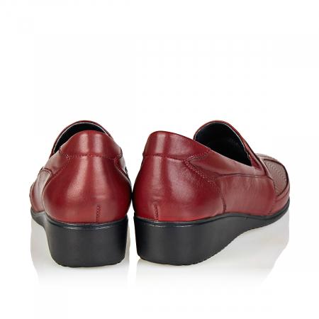Pantofi dama casual confort cod TR-1873