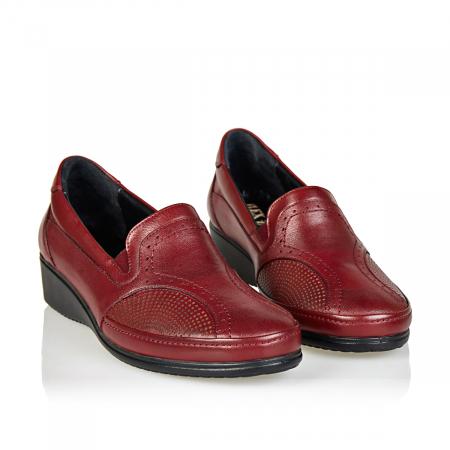 Pantofi dama casual confort cod TR-1871