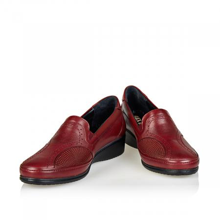 Pantofi dama casual confort cod TR-1872
