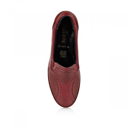 Pantofi dama casual confort cod TR-1874