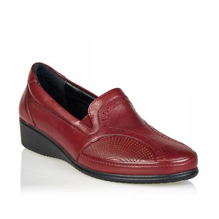 Pantofi dama casual confort cod TR-1870