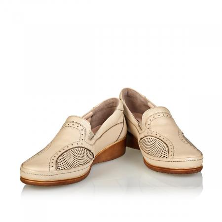 Pantofi dama casual confort cod TR-1860