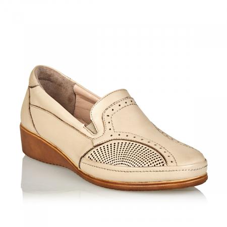 Pantofi dama casual confort COD-1860