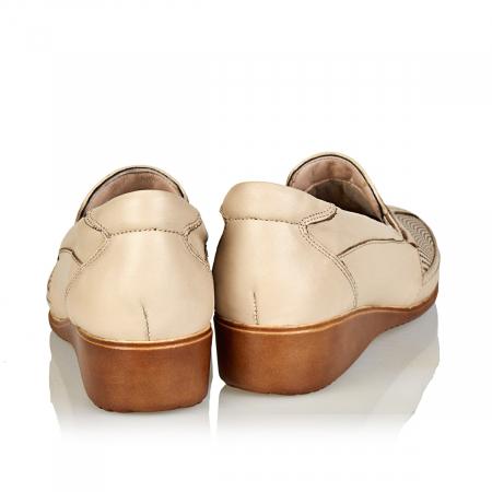 Pantofi dama casual confort cod TR-1863
