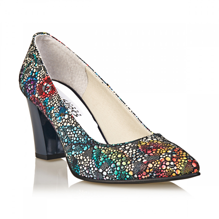 Pantofi dama eleganti COD-192 [0]