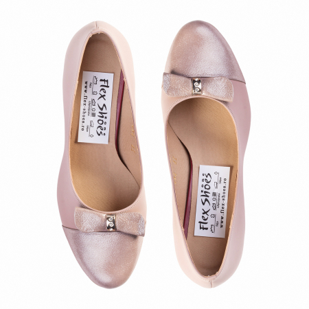 Pantofi dama eleganti COD-2283