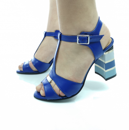 Sandale dama elegante COD-1371