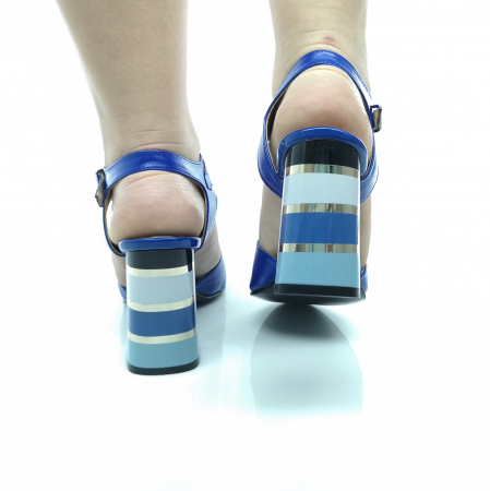 Sandale dama elegante COD-1372