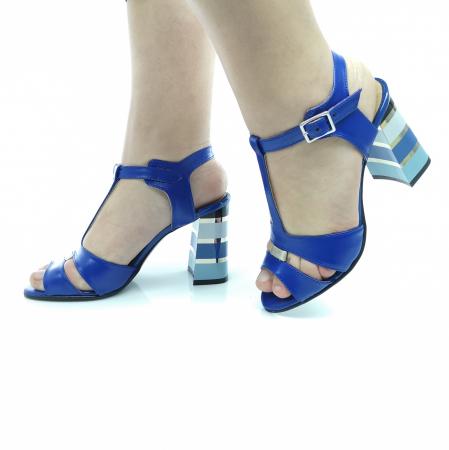 Sandale dama elegante COD-1373