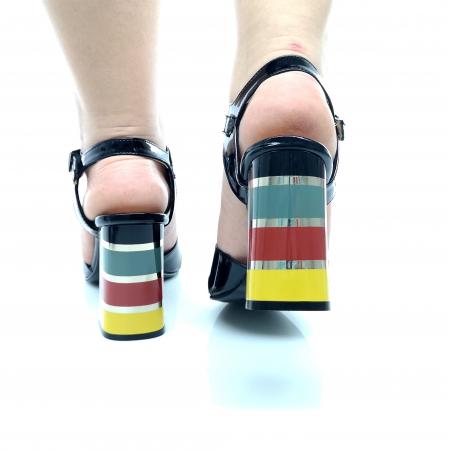Sandale dama elegante COD-1292