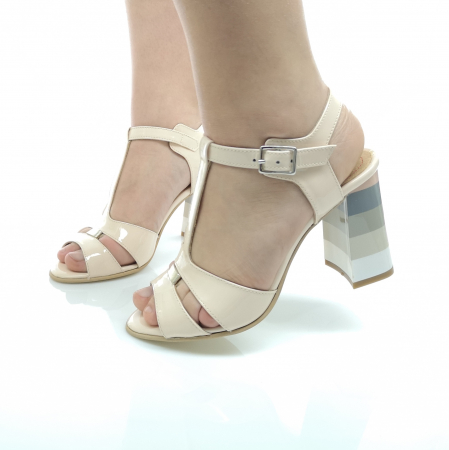 Sandale dama elegante cod MAT-1383