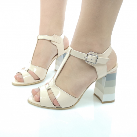 Sandale dama elegante cod MAT-1382