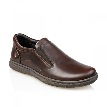Pantofi de barbati casual confort COD-3590