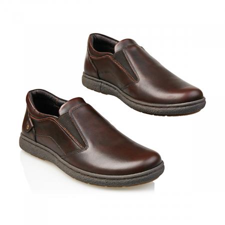 Pantofi de barbati casual confort COD-3592