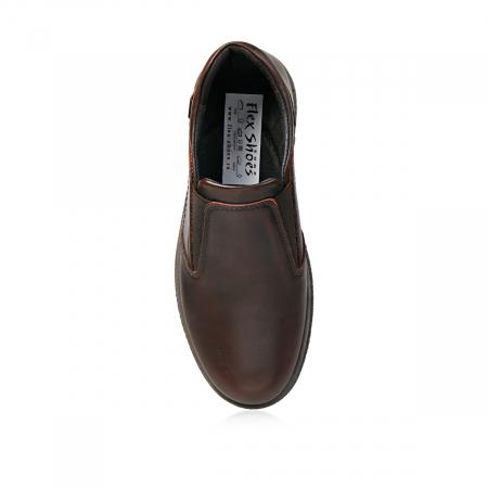 Pantofi de barbati casual confort COD-3591