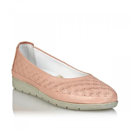 Pantofi dama balerini COD-258 - Flex-Shoes0