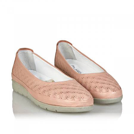 Pantofi dama balerini COD-258 - Flex-Shoes1