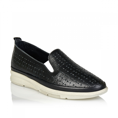 Pantofi dama casual confort COD-184 - Flex-Shoes1