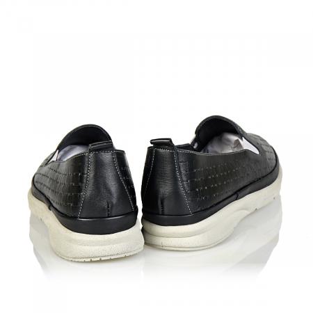 Pantofi dama casual confort COD-184 - Flex-Shoes2