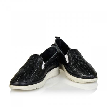 Pantofi dama casual confort COD-184 - Flex-Shoes3