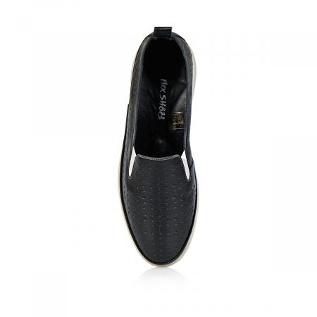 Pantofi dama casual confort COD-184 - Flex-Shoes4