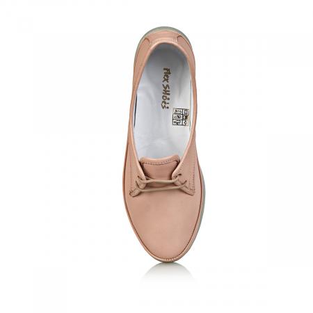 Pantofi dama casual confort cod TR-1854