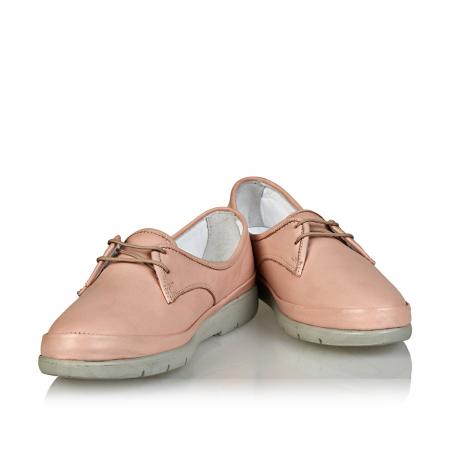 Pantofi dama casual confort cod TR-1852