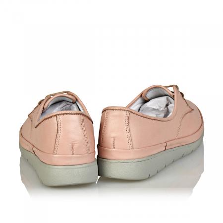 Pantofi dama casual confort cod TR-1853