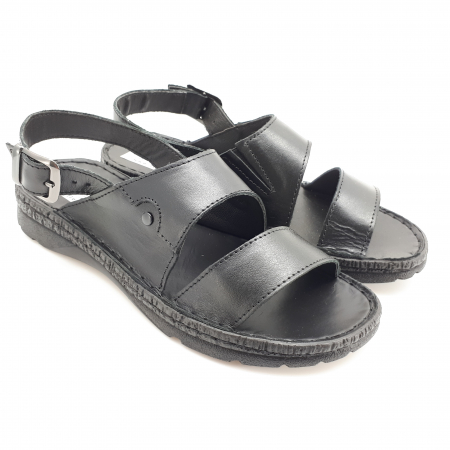 Sandale dama casual confort cod IS-0801