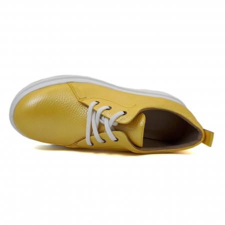 Pantofi dama casual confort COD-6072