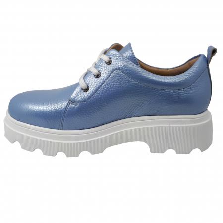 Pantofi dama casual confort COD-6082