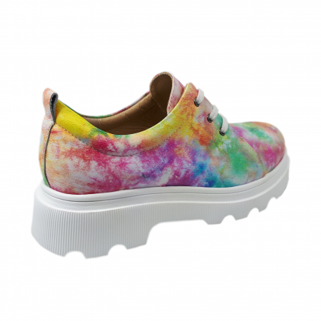Pantofi dama casual confort COD-6092