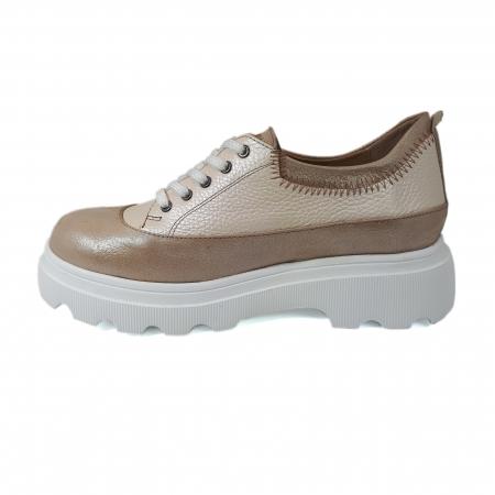 Pantofi dama casual confort COD-6102