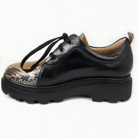 Pantofi dama casual COD-7092