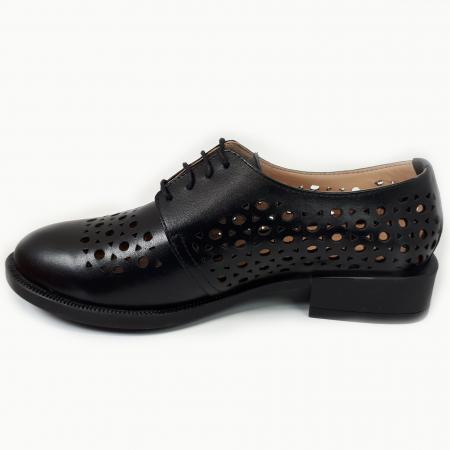 Pantofi de barbati eleganti COD-7142