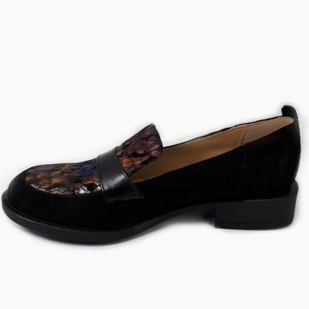 Pantofi dama casual COD-7232